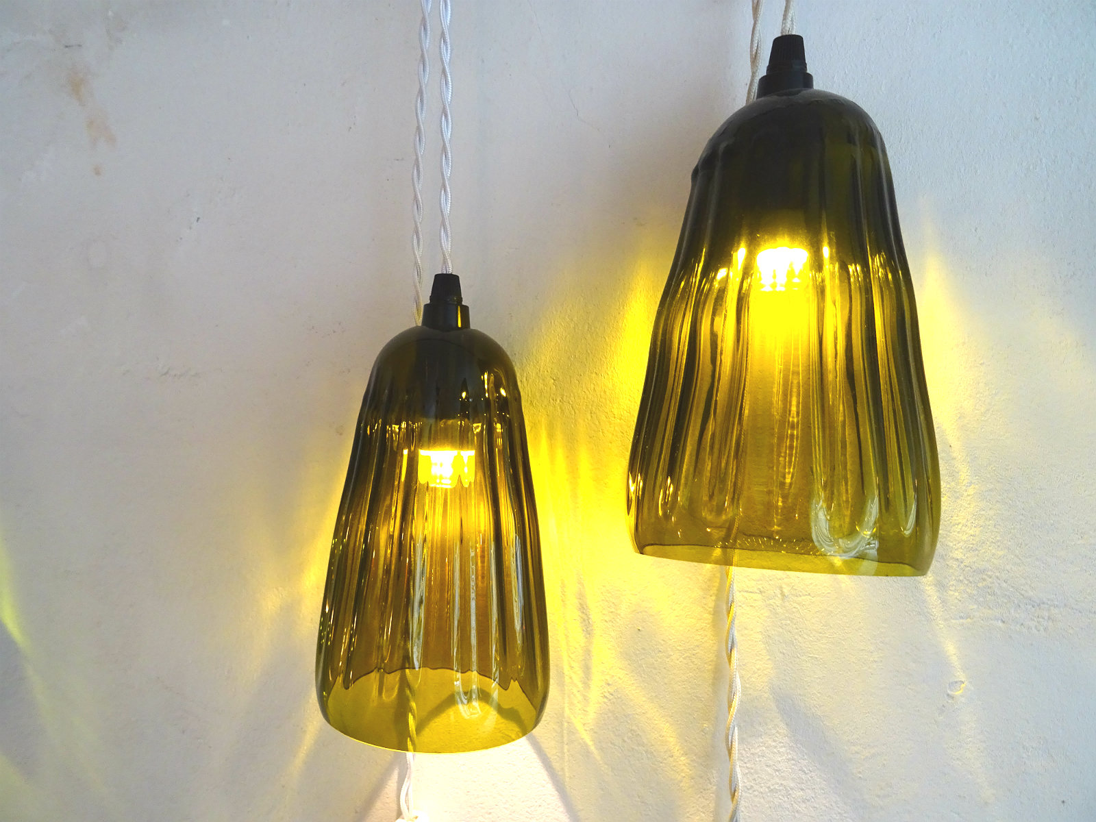 Rombachs-Wall lamps