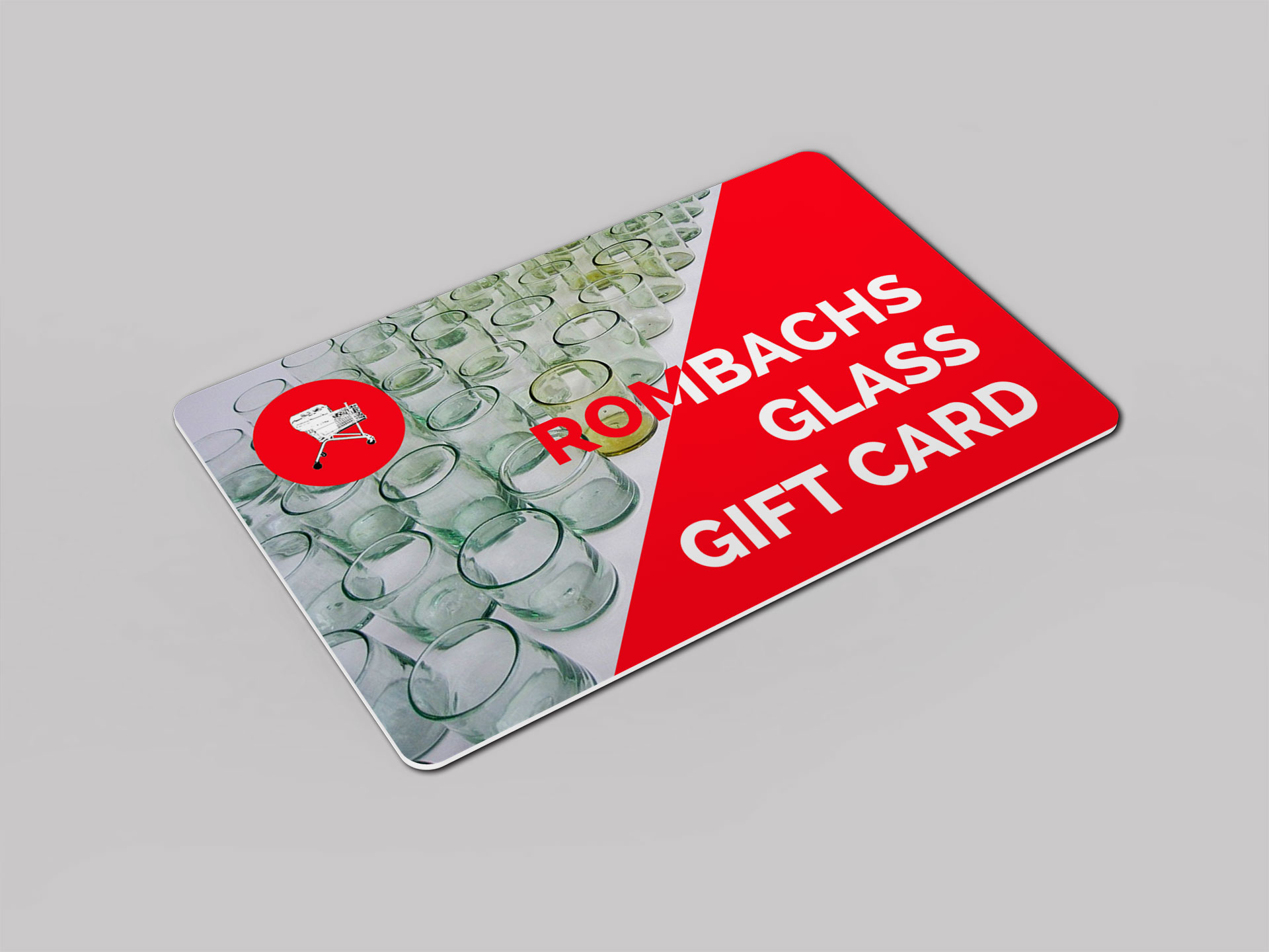 rombachs glass gift card
